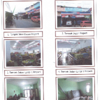 Tim Kurator CV Jonggol & Mampe. P. S. (Dalam Pailit): Lot 1 dijual dalam 1 (satu) paket SHM No. 03189 dan SHM No. 03188