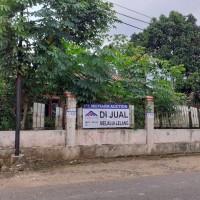 CIMB NIAGA = SHM 254 LT 1620 M2 di Jalan K Damanhuri KM 4 (Kp. Cicantayan) RT 006 RW 01, Cicantayan, Cibadak, Kab Sukabumi