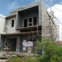 BPR Universal 4: bid tnh & bngn SHM 33203 Lt. 150 m2, di Jl. Parit H Mukhsin II, Desa Sungai Raya, Kec. Sungai Raya, Kab. Kubu Raya