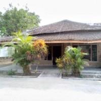 BRI Sragen: Tanah dan bangunan sesuai SHM No.3426 luas 642 m2 terletak di Desa Mojodoyong, Kec. Kedawung, Kab. Sragen