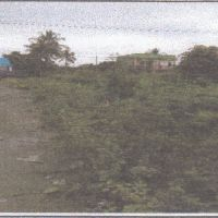 1 bidang tanah kosong luas 490 m2 di Kampung Kamoro Jaya, Distrik Mimika Baru, Kabupaten Mimika