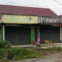 BRI Barito 2A: bid tnh & bngn SHM 8400 Lt. 170 m2, di Jl. Parit Pangeran, Kel. Siantan Hulu, Kec. Pontianak Utara, Kota Pontianak