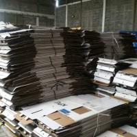 KPU Yogyakarta: Surat suara, kotak suara, & bilik suara berbahan karton duplex eks Logistik Pemilu 2019 kondisi apa adanya