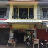 BRI Barito 5: bid tnh & bngn SHM 2661 Lt. 83 m2, di Jl. Pramuka, Desa Sungai Rengas, Kec. Sungai Kakap, Kab. Kubu Raya
