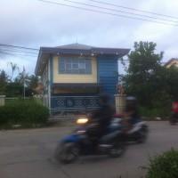 Bank DBS PTK 3: 2 (dua) bid tnh & bngn SHM 4264 & 4192 Lt. 2.821 m2, di Jl. Dr. Wahidin, Kel. S Jawi, Kec. Ptk Kota, Kota Pontianak