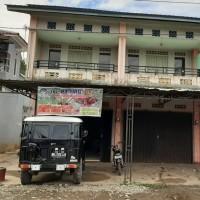 BRI Barito 6: bid tnh & bngn SHM 780 Lt. 220 m2, di Jl. Wajok Hilir, Desa Wajok Hilir, Kec. Siantan, Kab. Mempawah