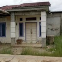 BRI Barito 2B: bid tnh & bngn SHM 7863 Lt. 221 m2, di Kel. Siantan Tengah, Kec. Pontianak Utara, Kota Pontianak
