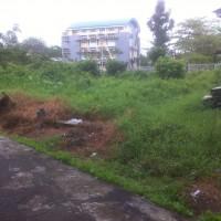Bank DBS PTK 2: bid tnh SHM 284 Lt. 426 m2, di Jl. Serdam, Kel. Bangka Belitung Darat, Kec. Pontianak Tenggara, Kota Pontianak