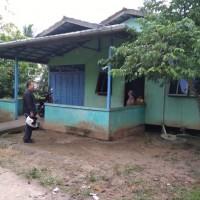 BPR Universal 5: bid tnh & bngn SHM 2568 Lt. 200 m2, di Gang Sinar Karya, Kel. Batu Layang, Kec. Pontianak Utara, Kota Pontianak