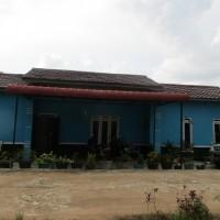 BPR Universal 3: bid tnh & bngn SHM 06938 Lt. 140 m2, di Gg Nurul Huda, Desa Kapur, Kec. Sungai Raya, Kab. Kubu Raya