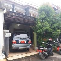 BPR PINANG ARTHA : Tanah berikut bangunan diatasnya terletak di Komplek Puri Madani Kota Tangerang Selatan