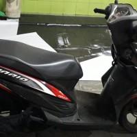 KPP Yogyakarta: 1 unit sepeda motor Honda type ATI1I21B01 A/T (Vario) , nopol AB 6560 JH, tahun pembuatan 2014