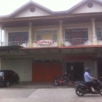 Bank DBS PTK 1: bid tnh & bngn SHM 277 Lt. 163 m2, di Jl. Serdam, Kel. Bangka Belitung Darat, Kec. Pontianak Tenggara, Kota Pontianak