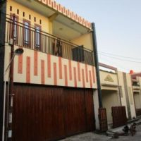 BRI Sragen: Tanah dan bangunan sesuai SHM No.1207 luas 171 m2 terletak di Desa Paulan, Kec. Colomadu, Kab. Sukoharjo
