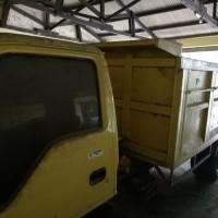 ADK9_Isuzu Truck
