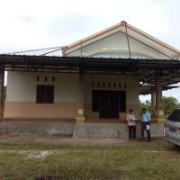 (BNI Biak) Tanah & Bang di Kel. Mokmer Kec. Biak Kota Kab. Biak Numfor Prov. Papua SHM No.109 luas 20.000m2