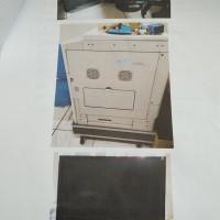 INSPEKTORAT UTAMA BPOM-1 (satu) Paket Barang Inventaris Rusak Berat