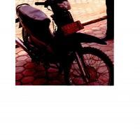 Kemenag.Landak: Honda/NF 100L, No.Polisi KB 4364 LD, Tahun 2004