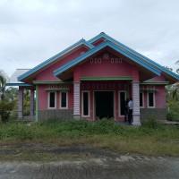 (BNI Biak) Tanah & Bang di Kel. Ambroben Kec. Biak Kota Kab. Biak Numfor Prov. Papua SHM No.M.487 luas 1.202m2