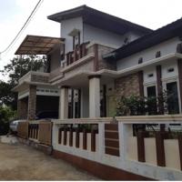 [BRIBkt] Sebidang Tanah luas 143 m2 dan bangunan SHM No. 1372, di Jl. Gantiang Permai Kelurahan Pulai Anak Air Kecamatan Mandiangin Koto Sel