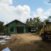 Pengadilan Negeri Jambi melelang sebidang tanah SHM seluas 3.005 M2, di RT.36 Paal Merah, Kota Jambi