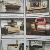 Kurator PT Mitra Manggalindo (Dalam Pailit)-Paket 3 Inventaris Kantor