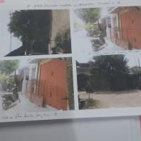 PT BPR PT BPR Panca Danarakyat  shm 1135 luas 90 m2 terletak di blok D-V no 15 ds sukamanah kec jonggol kab bogor jabar