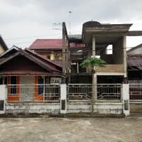 BPD Syariah PTK 2: bid tnh & bngn SHM 8037 Lt. 224 m2, di Jl. Tabrani Ahmad, Kel. S Jawi Dalam, Kec. Pontianak Brt, Kota Pontianak