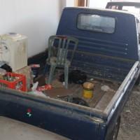 BPKAD Kebumen; 1 unit Toyota Kijang KF50 Pick Up Tahun 1994 Nopol AA 9580 D, BPKB & STNK ada