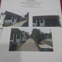 Bank BJB Cabang Kemayoran shm 1677 luas 120 m2 terletak di blok 18/28 kel depok/ jaya kec pjrn mas kota depok jabar