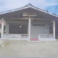 Sebidang tanah seluas 409 m2, SHM 755, terletak di Kel. Pontap, Kec. Wara, Kota Palopo