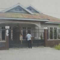 Mandiri Papua: 1 bidang tanah luas 379 m2 berikut rumah tinggal sesuai SHM 261, Kampung Wonosari Jaya, Distrik Mimika Baru, Kabupaten Mimika