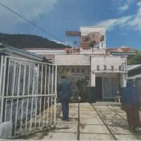 Papua Mandiri: 1 bidang tanah luas 178 m2 berikut rumah tinggal sesuai SHM 00115, Kelurahan Angkasapura, Kec Jayapura Utara, Kota Jayapura