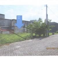 1 bidang tanah 148 m2 sesuai SHM no. 7062/Delima Jl. Sekuntum Raya Perum Sekuntum Golden Residence Blok B4, Desa/Kel Delima, Kec. Tampan