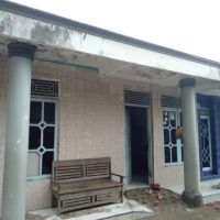 [BRI Ajibarang]Tanah & bangunan SHM no 00859 Lt 335 terletak di Desa Winduaji, Kec. Paguyangan, Kab. Brebes