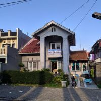 CIMB NIAGA = SHGB 506 LT 80 M2 & SHGB 711 LT 70 M2 di Perumahan Villa Bukit Cipendawa Blok A-10 Nomor 7, Cipendawa, Pacet, Cianjur