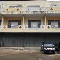 Panin Pontianak 5: 4 bid tnh & bngn SHM 25032 sd. 25035 Lt. 669 m2, di Jl. Arteri Supadio, Desa S Raya, Kec. S Raya, Kab. Kubu Raya