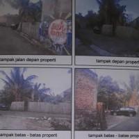 BNI RRR 2 - Sebidang tanah luas 755 m² sesuai SHGB No.1297/WHP di Jl. Pulau Sanama gang Sanama RT 05/RW 03, Way Halim Permai, Bandar La
