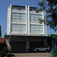 Panin Pontianak 4: bid tnh & bngn SHM 7411 Lt. 668 m2, di Jl. Purnama, Kel. Parit Tokaya, Kec. Pontianak Selatan, Kota Pontianak