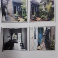 BRI Pwt: sebidang tanah SHM No. 02494 luas 232 m2 di Kel. Mersi Kec. Purwokerto Timur Kab. banyumas