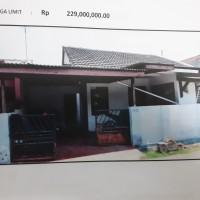 BRI Pwt: sebidang tanah SHM No. 01460 luas 110 m2 di Desa ledug Kec. Kembaran Kab. Banyumas