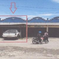 1 bidang tanah luas 150 m2 berikut ruko di Kelurahan Wamena Kota, Kecamatan Wamena, Kabupaten Jayawijaya