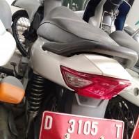 BPKAD Cmh : Honda Supra fit Th 2006 Nopol D 3105 T Warna Putih