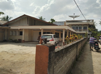 [BRIPyk] 1b. Sebidang tanah Luas Tanah 1.660 m2. berikut bangunan, SHM No.00225, di Tanah Mati , Kec.Payakumbuh Barat , Kota Payakumbuh