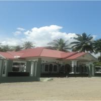 [BRILbk] Sebidang  tanah  seluas 560 m2 dan bangunan SHM No. 207,  di Nagari Tarung Tarung, Kecamatan Rao, Kabupaten Pasaman
