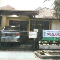 BNI SYARIAH : Tanah luas 176 m2, sesuai SHM No. 6532, berikut bangunan, di Jl. Polo Air Raya No. 9, Sukamiskin, Arcamanik, Kota Bandung