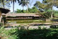 [BRIPyk] Sebidang tanah Luas Tanah 744m2 berikut bangunan,  SHM No. 00969, di Kel. Ibuh Kec. Payakumbuh Barat Kota Payakumbuh