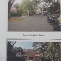 PN BANDUNG : Sebidang tanah dan bangunan di Jalan Belitung No.10 Kota Bandung