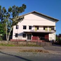 Kurator: Dody Juniawan (lot 2) bid tnh & bngn SHM 13678 Lt. 2.581 m2, di Jl. Raya S Kakap, Desa Pal IX, Kec. S Kakap, Kab. Kubu Raya