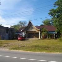 Kurator: Dody Juniawan (lot 3) bid tnh & bngn SHM 2216 Lt. 4.562 m2, di Jl. Jend Sudirman, Kel. Bunut, Kec. Kapuas, Kab. Sanggau